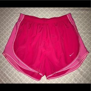 Nike Dri Fit Athletic Shorts